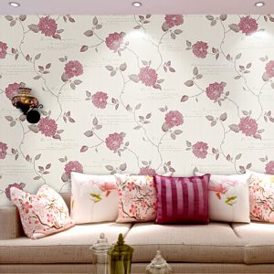Development Trend of wall covering