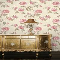 Identify non-woven wallpaper is good or bad