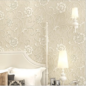 2016-New-Non-woven-Wallpaper