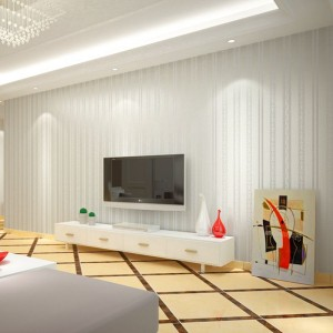 PVC Wallpaper Features