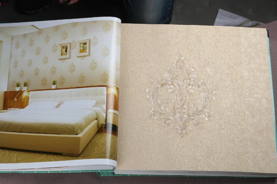 China Fine Decor Wallpaper Manufacturers Suppliers Wholesale